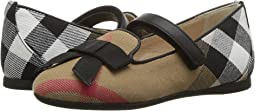 Burberry Kids - Ally HC ABDYQ Shoe (Toddler)