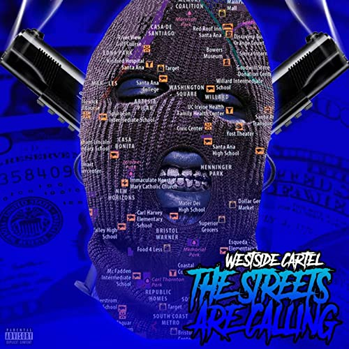 Put It On My Click [Explicit] by Westside Cartel on Amazon ...
