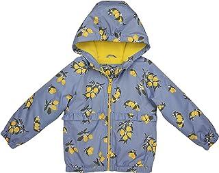 OshKosh B'gosh Midweight Hooded Fashion Jacket Coat with Fleece Lining