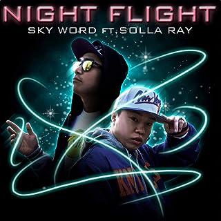 NIGHT FLIGHT feat. SOLLA RAY