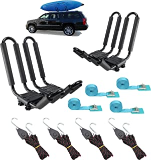 Best canoe car rack system Reviews