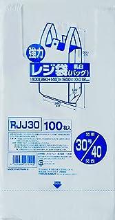 ジャパックス レジ袋 30号 (西日本40号)  100枚