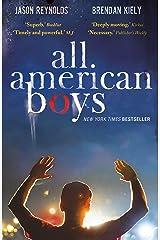 All American Boys Kindle Edition