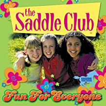 saddle club 2009