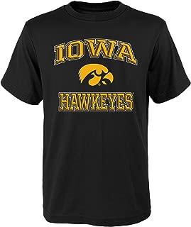 NCAA Iowa Hawkeyes Boys Outerstuff