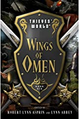 Wings of Omen (Thieves' World® Book 6) Kindle Edition
