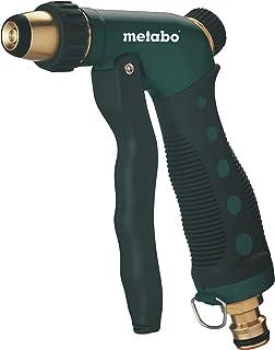 Metabo spraymunstycke med V-stråle och spraymunstycke SB2, grön