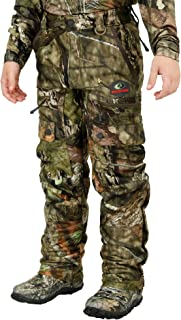 Mossy Oak Sherpa Youth Hunting Pants, Kids Hunting...