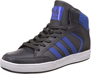 adidas Originals Men's Varial Mid Leather Sneakers