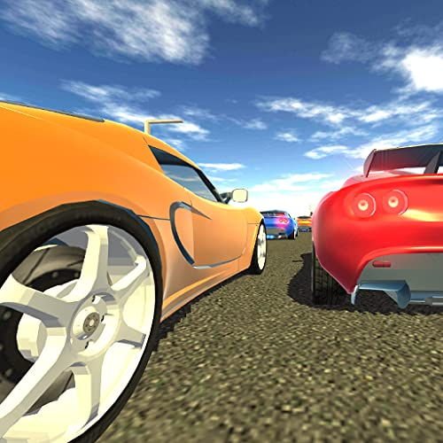 Car Drive Racing Game - CSR Racing - Car Games 2020 - Car Racing Game Futuristic Car Drive - Renegade Racing