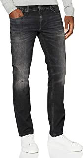 Tommy Jeans Men's Scanton Slim Dycrk Straight Jeans