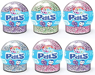 Educational Insights Playfoam Pals Snowy Friends 6-Pack | Non-Toxic, Never Dries Out Playfoam | Sensory, Shaping Fun, Arts...