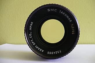 SMC Takumar 55mm F2 1:2