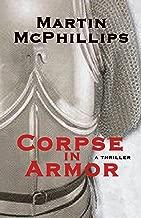 Corpse in Armor (A Mara Rains Thriller Book 1)