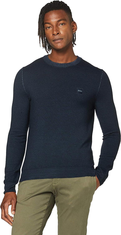 BOSS Anitoba_r suéter para Hombre