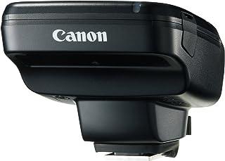Canon Speedlite Transmitter ST-E3-RT - Mando a Distancia para Flash Speedlite 600EX-RT (30m, E-TTL II), Negro