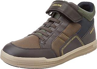 Geox J Arzach Boy A, Shoes Garçon