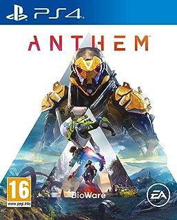 Anthem Playstation 4 (PS4)