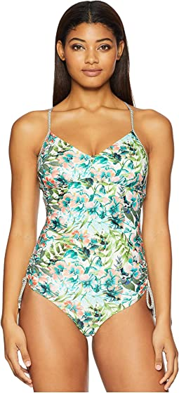 Moorea One-Piece