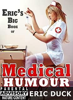 Eric's Big Book of Medical Humour (Eric's Big Books 14)