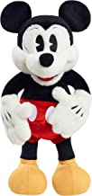 Best black and white mickey mouse teddy Reviews