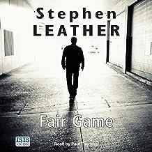 Fair Game: Dan Shepherd, Book 8
