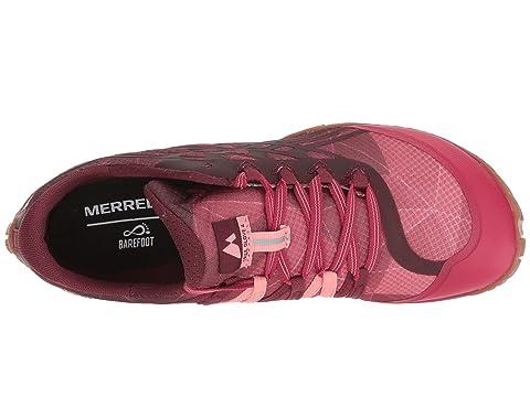 BlackBlue SportHigh Trail RisePersian Glove Red 4 Merrell Ixz1SS