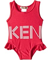 Kenzo Kids - Logo Swimsuit (Infant)