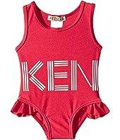 Kenzo Kids - Logo Swimsuit (Infant)