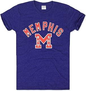 Unisex Negro League Memphis Red Sox T-Shirt
