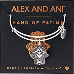 Path of Symbols-Hand of Fatima III Bangle