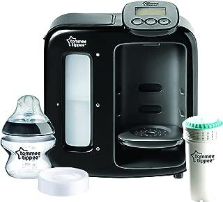 1 x VYAIR Cartuchos de filtro de agua compatibles con Tommee Tippee /™ Closer to Nature /™ Perfect Prep /™ Sterilizer