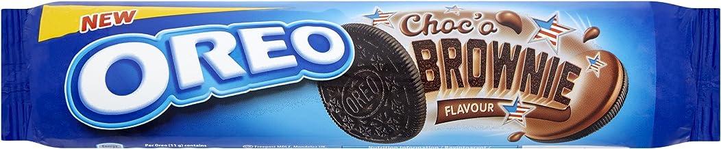 Oreo Choco Brownie 16 x 154g