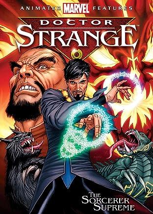 Amazon com: Doctor Strange: Prime Video