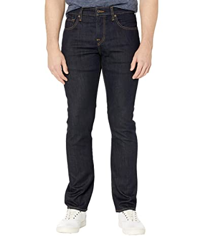 7 For All Mankind The Straight Tapered (Dark/Clean) Men