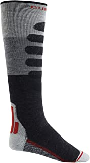 burton performance lightweight socks