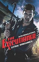 Lethal Vengeance (English Edition)