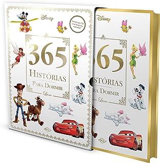 Disney. 365 Historias Para Dormir (Capa Almofadada)