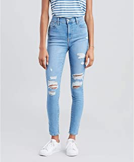 Levi's Women's High Rise 720 Super Skinny Jeans