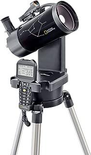 National Geographic Telescopio Automático 90 mm