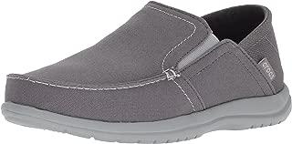 Crocs Men's Santa Cruz Convertible Slip-On Loafer