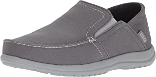 Crocs Mens 204834 Santa Cruz Convertible Slip-on