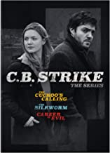 C.B. Strike: The Series (DVD)