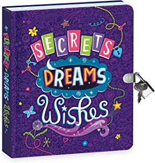 unicorn dreams invisible ink diary