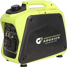 Best green power america inverter generator Reviews