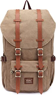 Travel Laptop Backpack, Outdoor Rucksack, School backpack Fits 15.6""