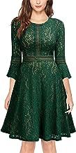 Best womens casual green dress Reviews