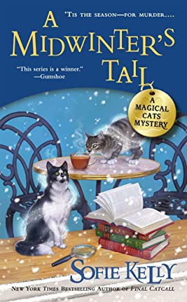 A Midwinters Tail: Magical Cats Mystery
