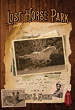 Lost Horse Park (Redmond Family Saga Book 2)