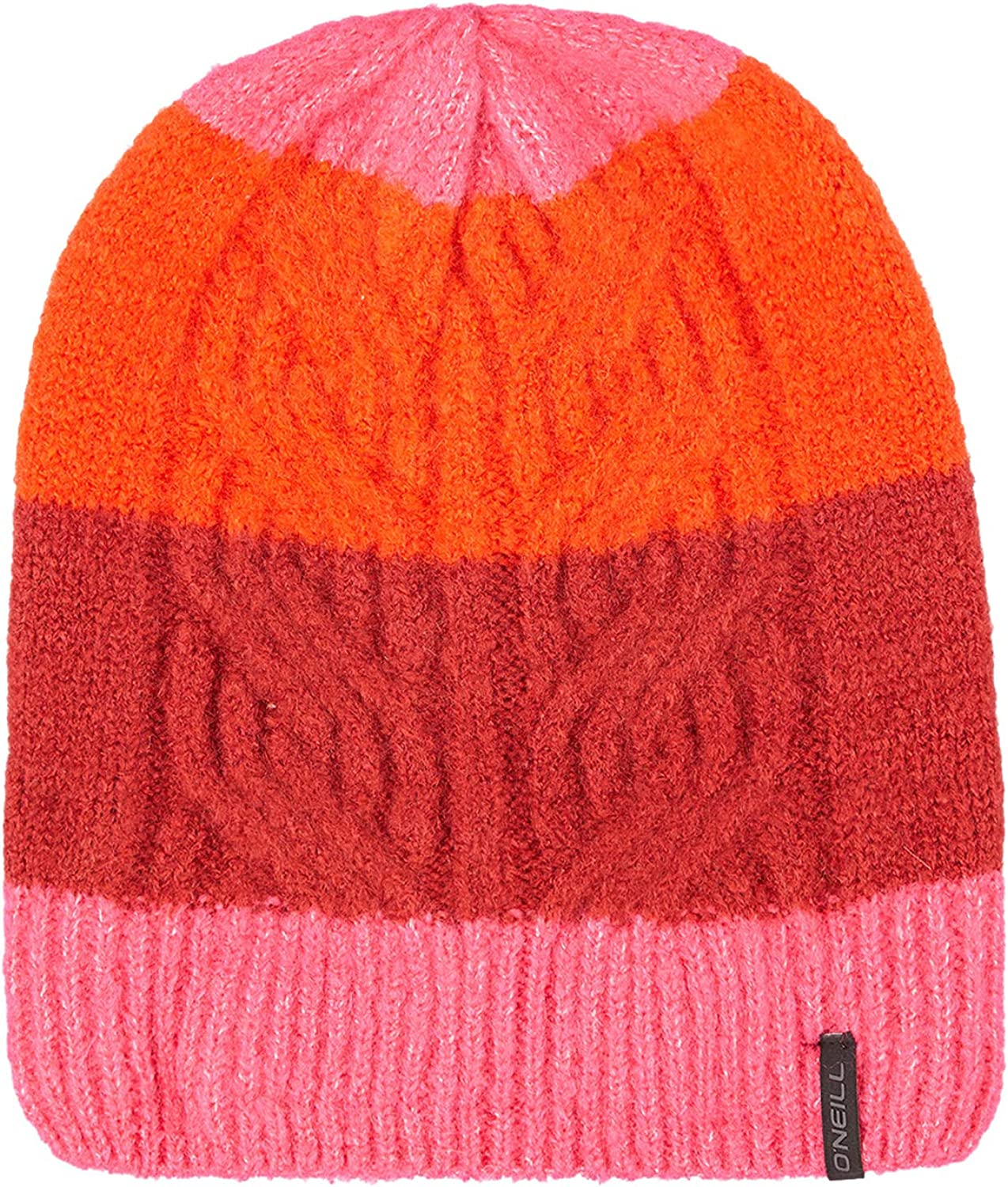 O'NEILL Cable Womens Beanie One Size Cabaret